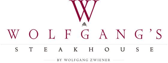ウルフギャング・ステーキハウス