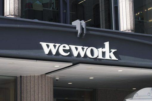 WeWork Japan 合同会社イメージ